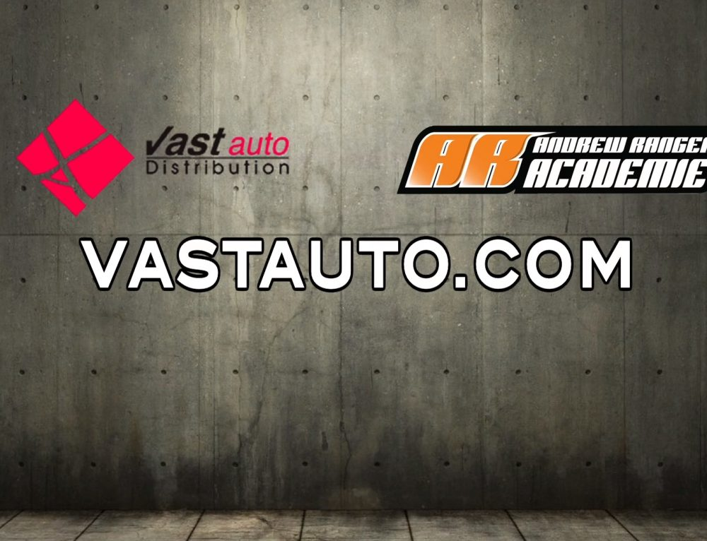 WIN A PRIVATE RACE DRIVING COURSE Contest with Parts Master